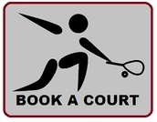 Book a Court - Demo